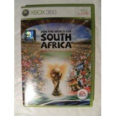 2010 Fifa World Cup South Africa for Xbox 360