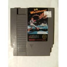 3D World Runner NTSC for Nintendo NES