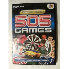 505 Games for PC