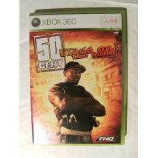 50 Cent: Blood On The Sand for Xbox 360