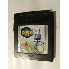 A Bug's Life for Nintendo Gameboy