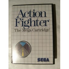 Action Fighter for Sega Master System