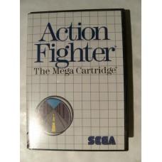 Action Fighter for Sega Master System
