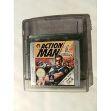 Action Man: Search For Base for Nintendo Gameboy Color