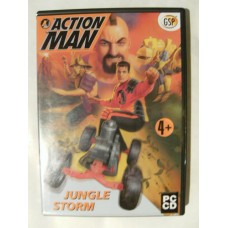 Action Man: Jungle Storm for PC