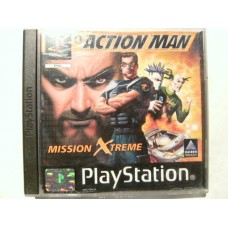 Action Man for Playstation 1