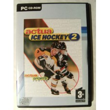 Actua Ice Hockey 2 for PC