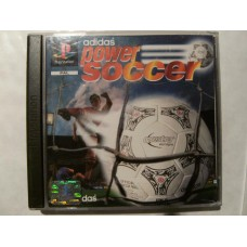 Adidas Power Soccer for Playstation 1