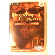 Adventure Chronicles: Search For The Lost Treasure for PC