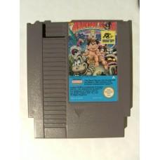 Adventure Island Part II for Nintendo NES A