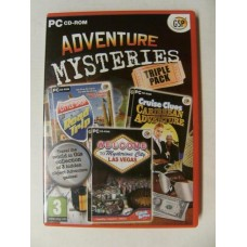 Adventure Mysteries Triple Pack for PC