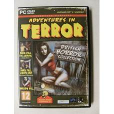 Adventures In Terror: British Horror Collection for PC