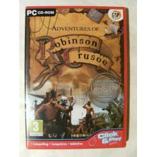 Adventures of Robinson Crusoe for PC