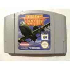 Aerofighters Assault for Nintendo 64