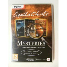 Agatha Christie Mysteries for PC
