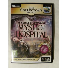 Agency of Anomalies: Mystic Hospital for PC