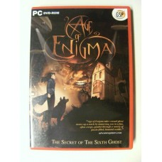 Age of Enigma: Secret of the Sixth Ghost for PC