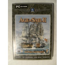 Age of Sail II for PC