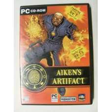 Aiken's Artifact for PC