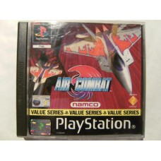 Air Combat for Playstation 1