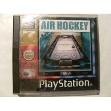 Air Hockey for Playstation 1