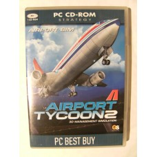 Airport Tycoon 2 for PC