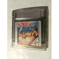 Aladdin for Nintendo Gameboy Color