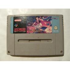 Aladdin for Super Nintendo