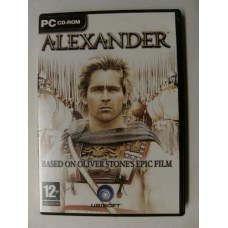 Alexander for PC