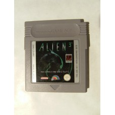 Alien 3 for Nintendo Gameboy