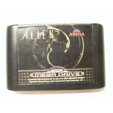 Alien 3 for Sega Mega Drive