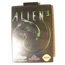 Alien 3 for Sega Genesis