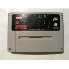 Alien 3 for Super Nintendo