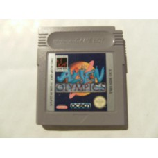 Alien Olympics for Nintendo Gameboy
