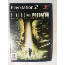 Aliens Versus Predator: Extinction for Playstation 2