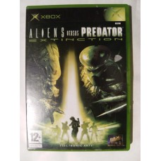 Aliens Versus Predator: Extinction for Xbox