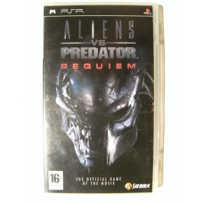 Aliens Vs Predator: Requiem for Playstation Portable