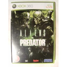 Aliens Vs Predator for Xbox 360