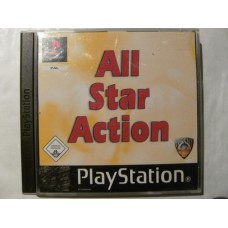 All Star Action for Playstation 1