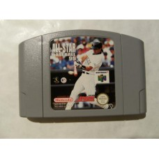 All Star Baseball 99 for Nintendo 64