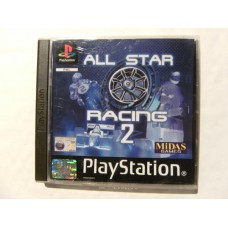 All Star Racing 2 for Playstation 1