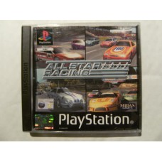All Star Racing for Playstation 1