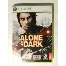 Alone In The Dark for Xbox 360
