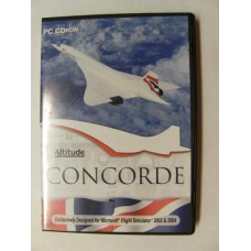 Altitude: Concorde for PC
