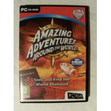 Amazing Adventures Around The World for PC