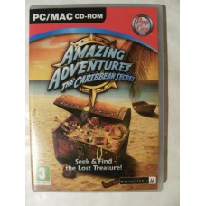 Amazing Adventures The Caribbean Secret for PC