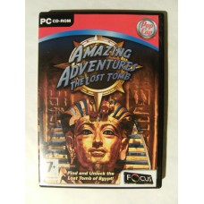 Amazing Adventures: The Lost Tomb for PC