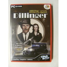 Amazing Heists: Dillinger for PC