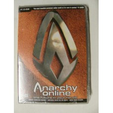Anarchy Online for PC
