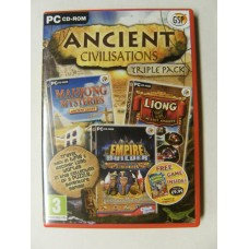 Ancient Civilisations Triple Pack for PC